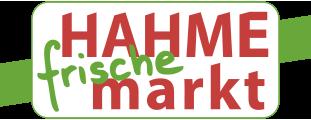 Hahme frische Markt Logo
